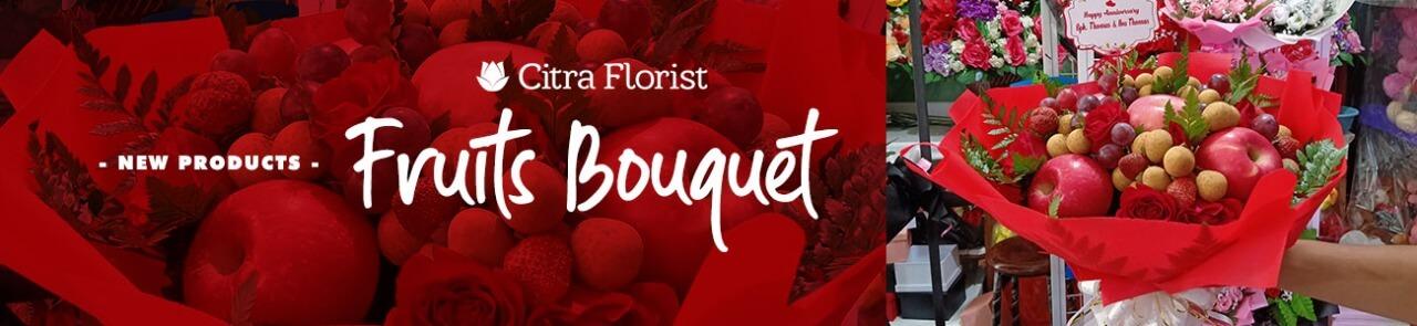D - Fruits Bouquet