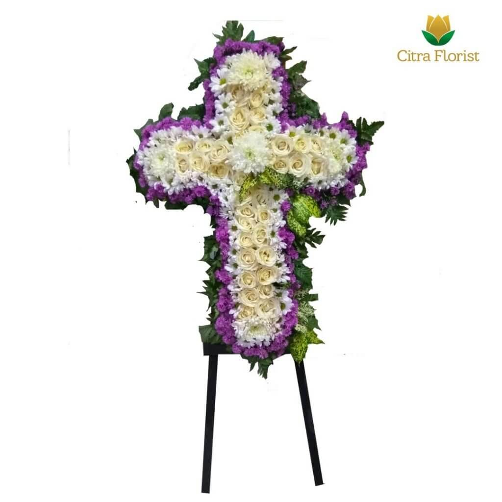 Condolence Flower Arrangements Fresh Salib
