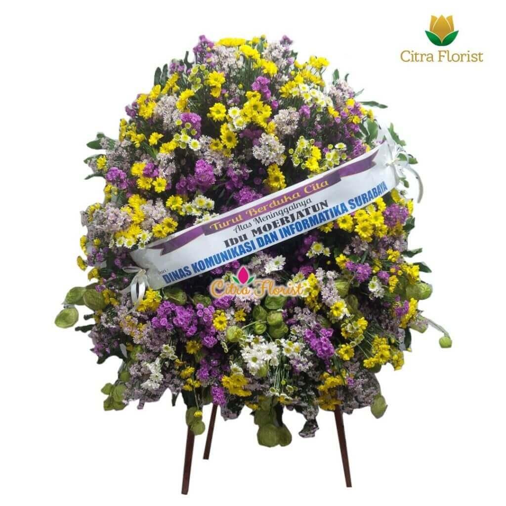 Condolence Flower Arrangements Fresh